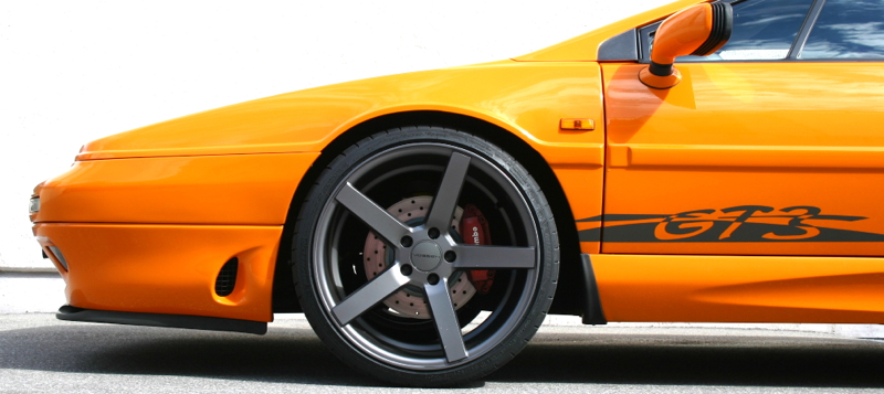 DLEDMV Lotus Esprit GT3 Cartech 005
