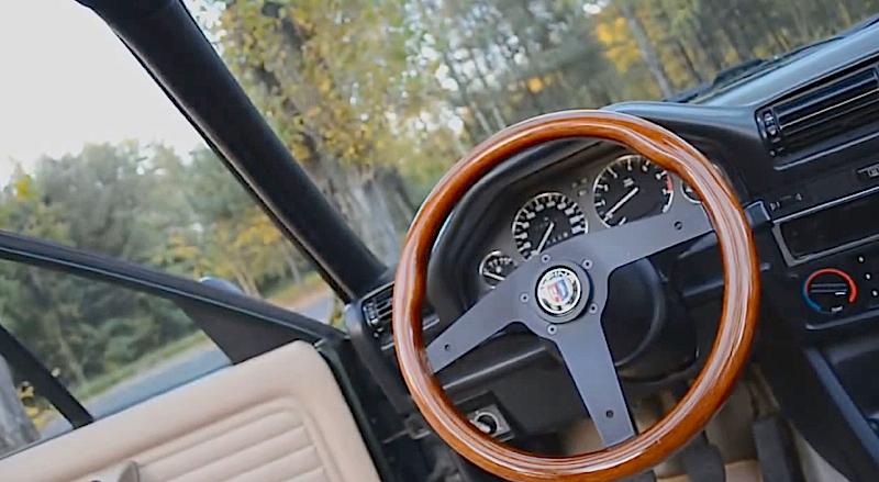 DLEDMV BMW E30 cab & coupé sleepers 02
