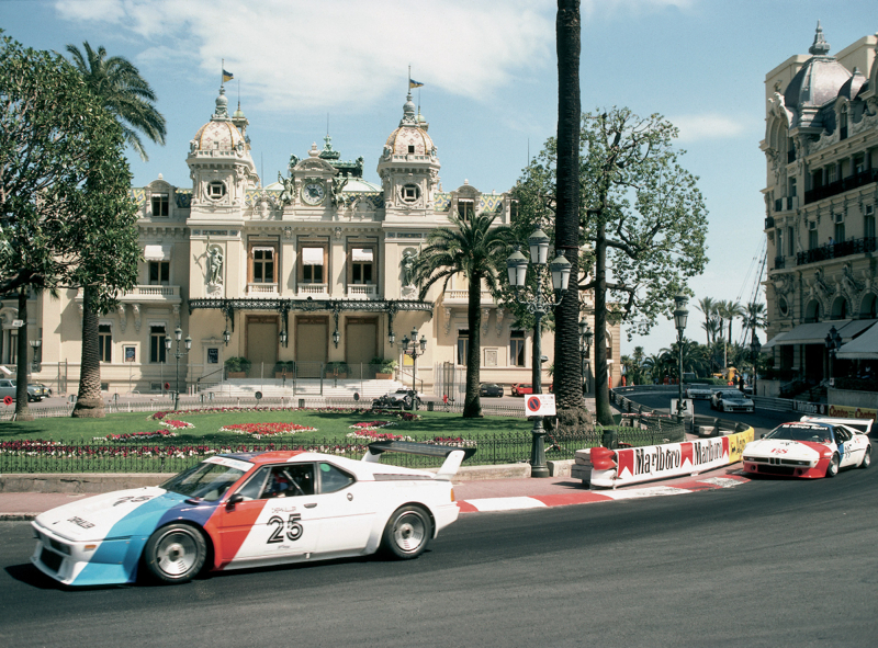 DLEDMV BMW M1 Procar Monaco 001