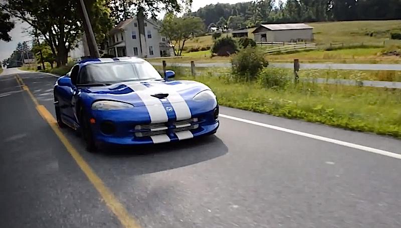 DLEDMV Dodge Viper srt10 turbo 1200 hp 02