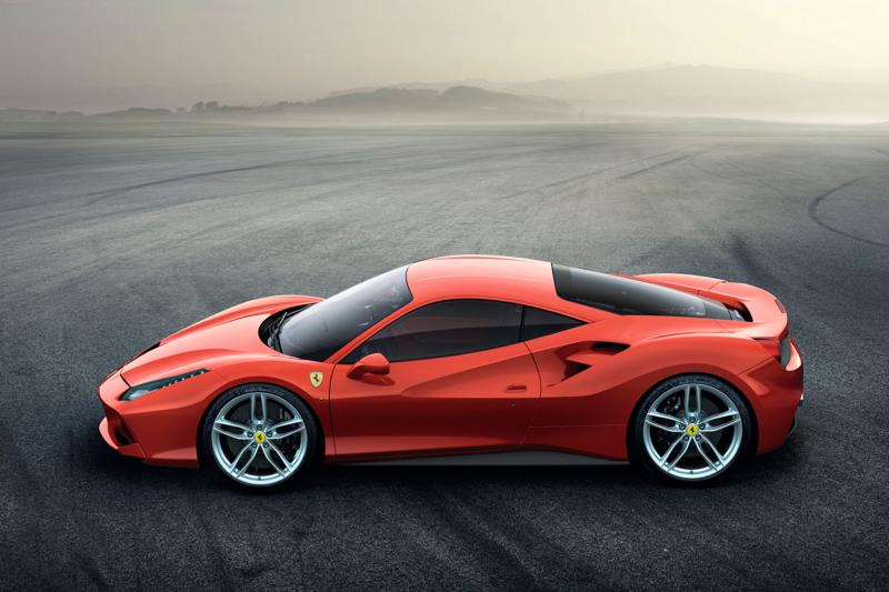DLEDMV Ferrari 488 GTB officielle001
