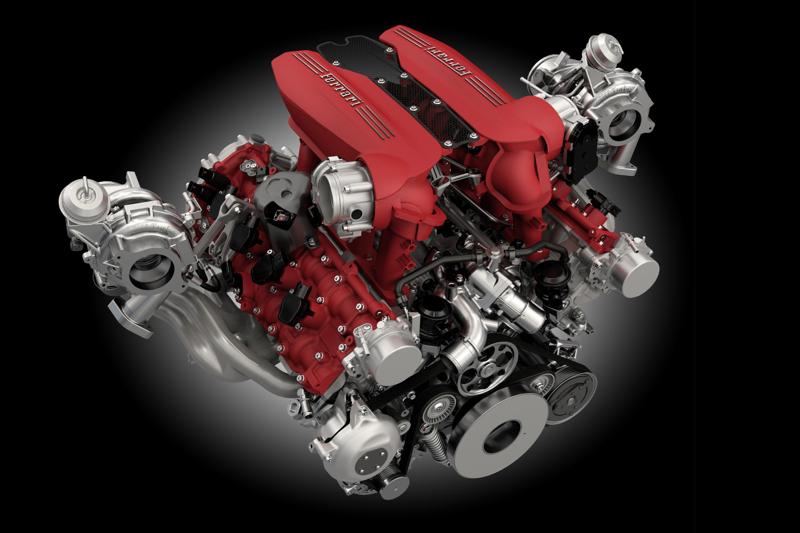DLEDMV Ferrari 488 GTB officielle007