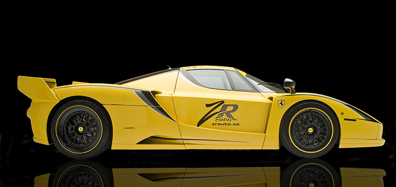 DLEDMV Ferrari Enzo FXX Edo Competition 02