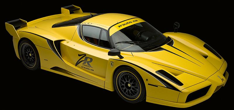 DLEDMV Ferrari Enzo FXX Edo Competition 06