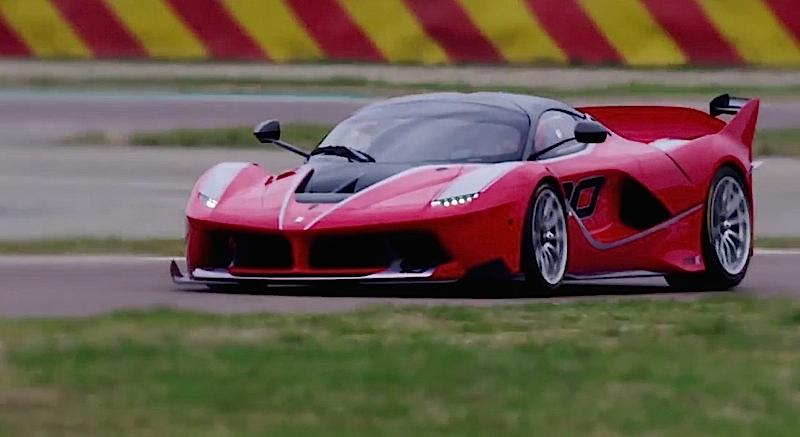 DLEDMV Ferrari FXX k Vettel002
