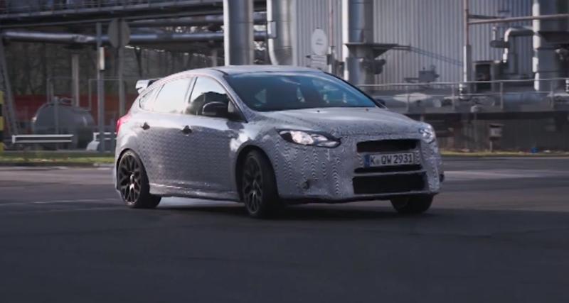 DLEDMV Ford Focus RS test Ken Block 002