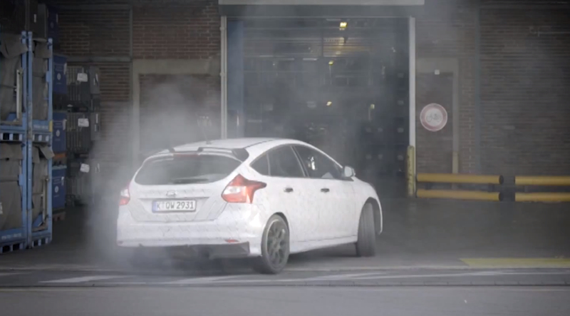 DLEDMV Ford Focus RS test Ken Block 003