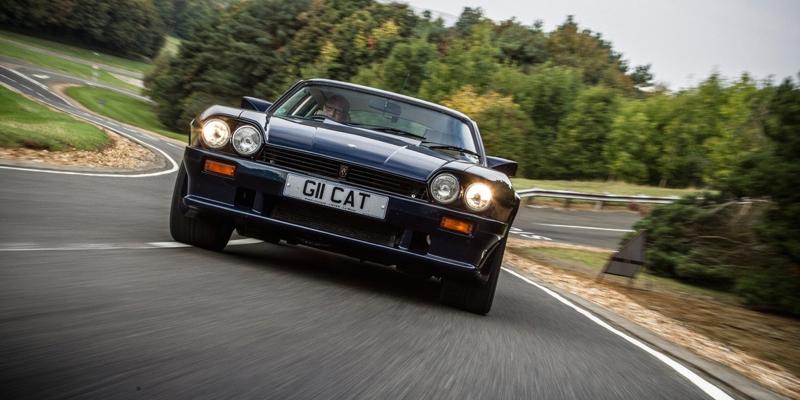 DLEDMV Jaguar XJS Lister Le Mans 007