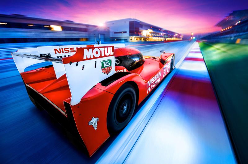 DLEDMV Nissan GT-R LM Nismo 008