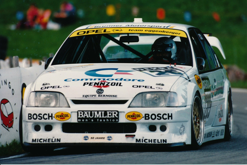 DLEDMV Opel Omega Evo 500 05