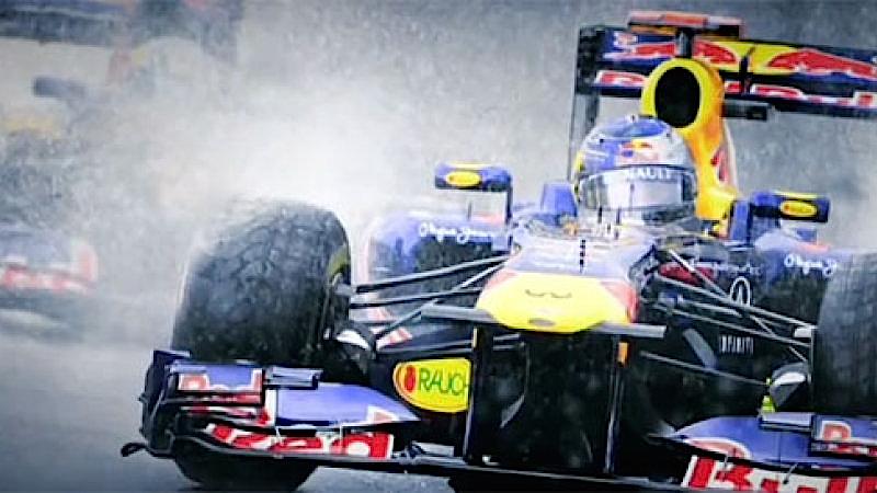 DLEDMV Racing en slow motion006