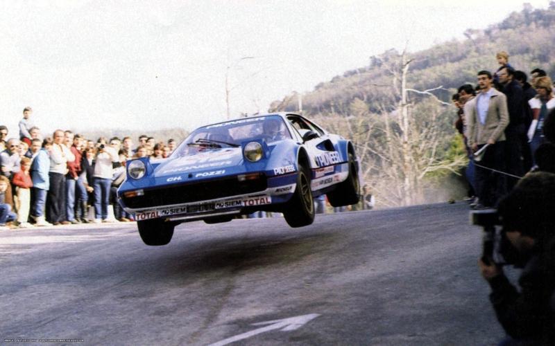 DLEDMV Rally Jump compil 002