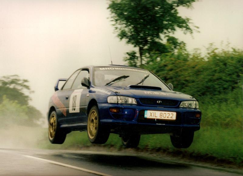 DLEDMV Rally Jump compil 003