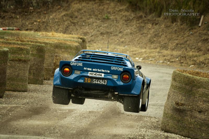 DLEDMV Rally Jump compil 004