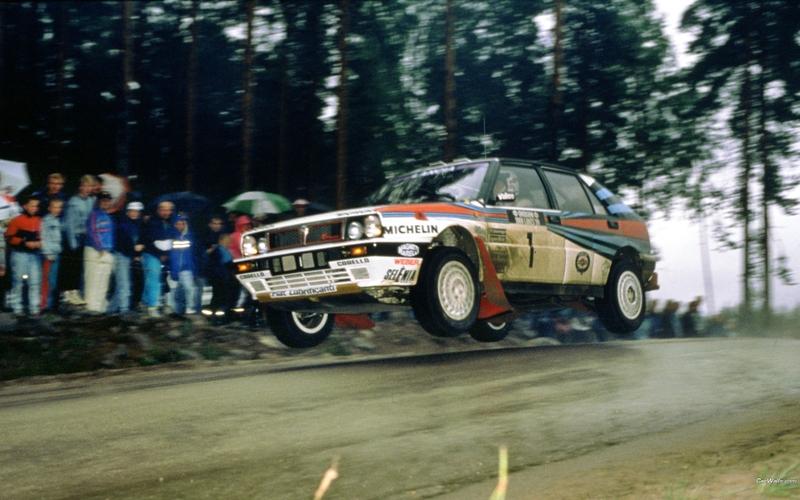 DLEDMV Rally Jump compil 006