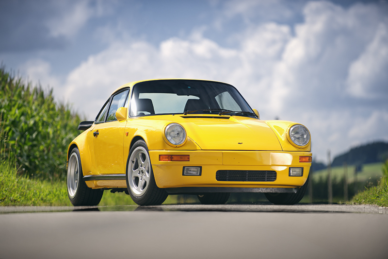 DLEDMV Ruf CTR Yellow Bird Spa 006