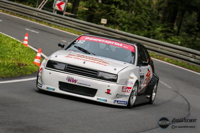 DLEDMV VW Corrado 16v HIllclimb 004