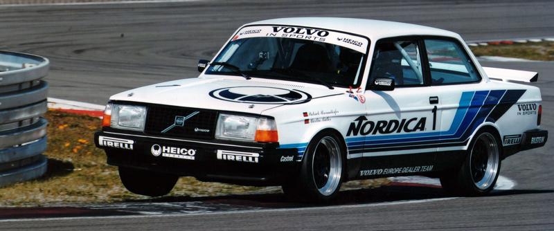 DLEDMV Volvo 240 ETCC Heico 009