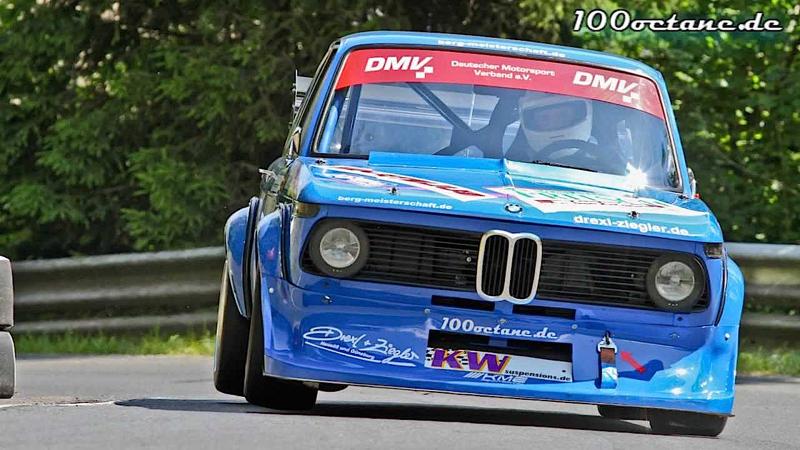 DLEDMV BMW 2002 tii 8v Hillclimb 04