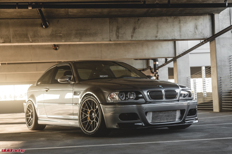 DLEDMV BMW M3 E46 Vivid Racing & Agency Power 02