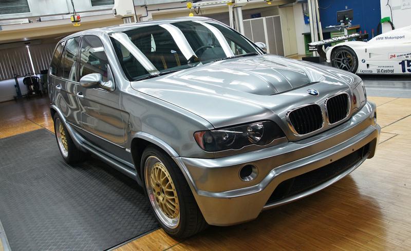 DLEDMV BMW X5 LM 03