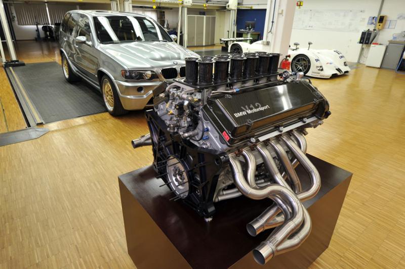 DLEDMV BMW X5 LM 05
