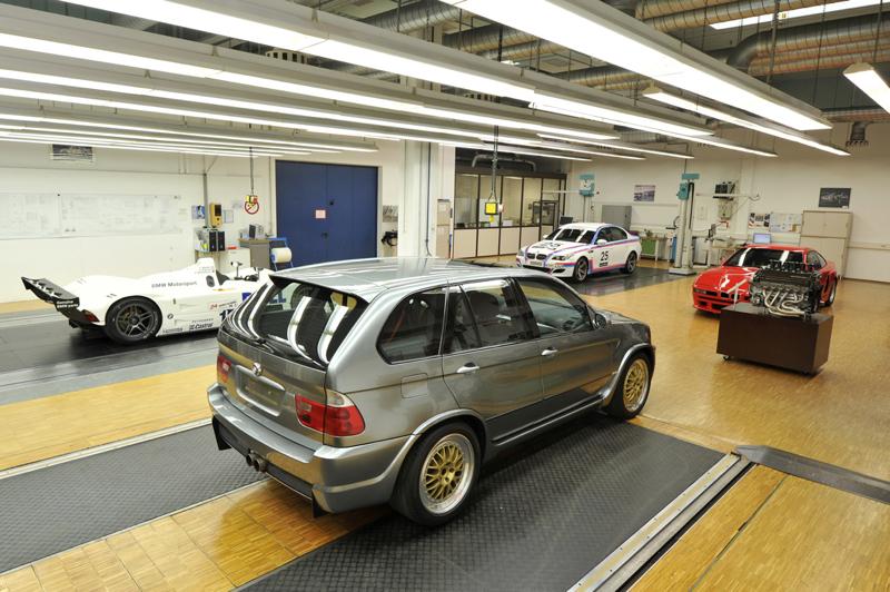 DLEDMV BMW X5 LM 07
