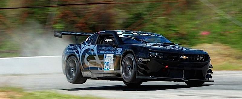 DLEDMV Chevrolet Camaro GT3 Reiter Engineering 04