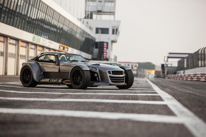 DLEDMV Donkervoort D8 GTO officielle 01