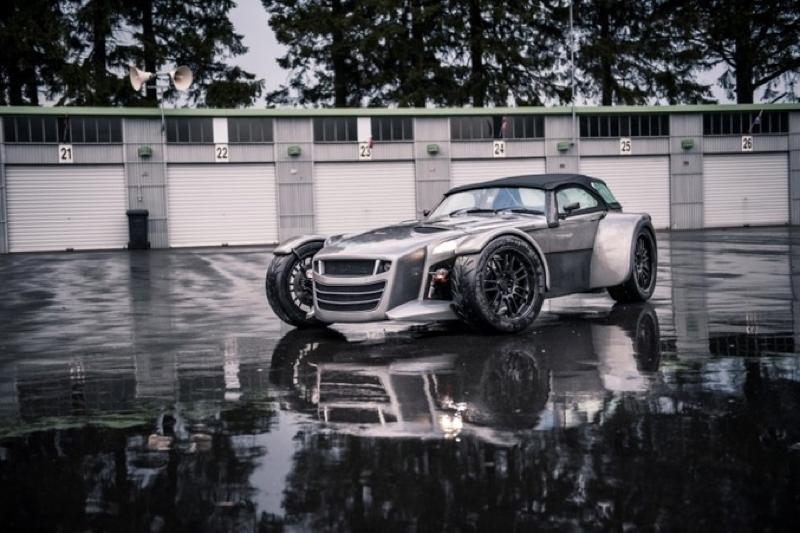 DLEDMV Donkervoort D8 GTO officielle 11