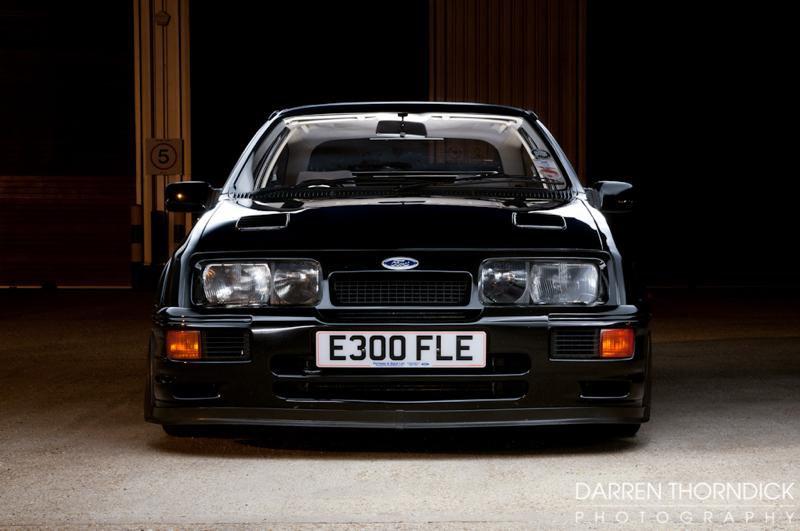 DLEDMV Ford Sierra Sapphire Cosworth 2RM 04