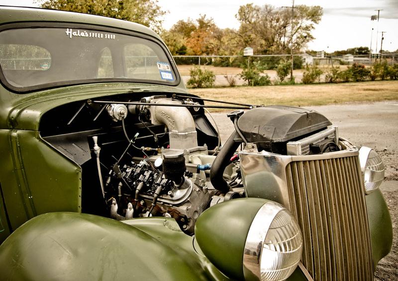 DLEDMV Ford coupé 1936 LSX turbo 09