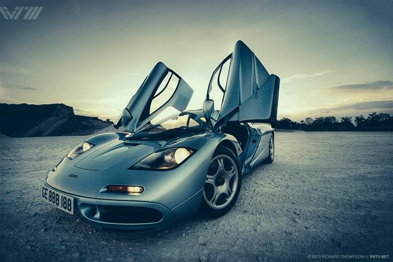 DLEDMV McLaren F1 Tribute 05