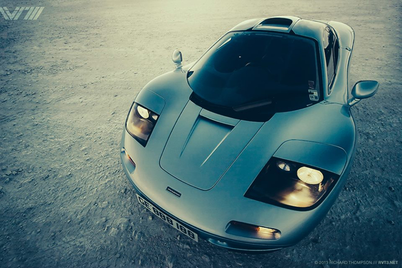 DLEDMV McLaren F1 Tribute 08