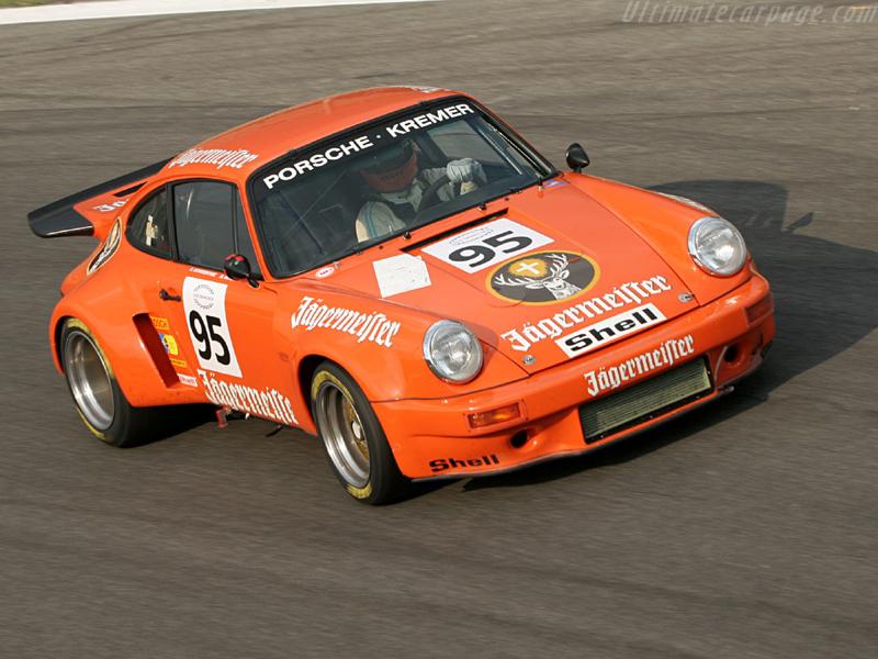 DLEDMV Porsche 911 3.0 RSR Race 05