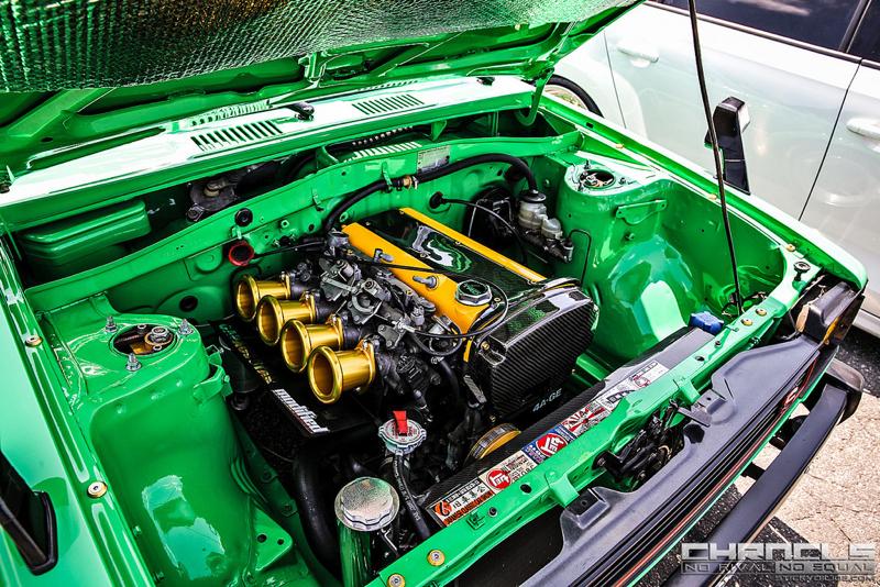 DLEDMV Toyota Starlet Milo 4AGE 02