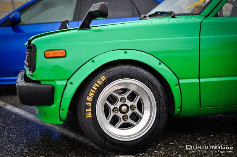DLEDMV Toyota Starlet Milo 4AGE 04