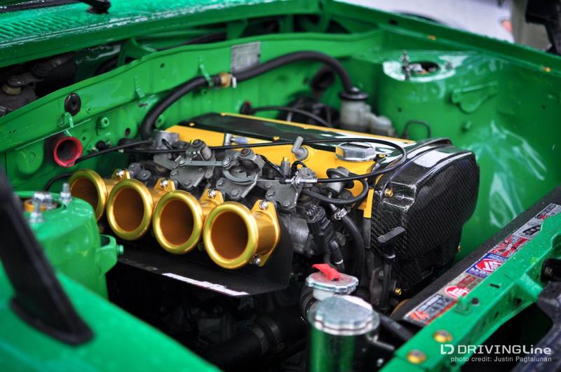 DLEDMV Toyota Starlet Milo 4AGE 05