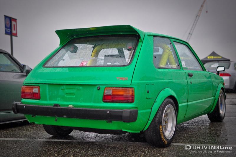 DLEDMV Toyota Starlet Milo 4AGE 06
