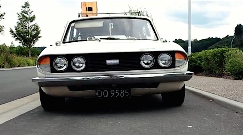 DLEDMV Triumph 2000 GT Estate 01
