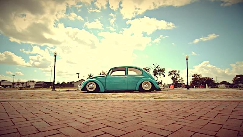 DLEDMV VW Cox The Bug Love 03