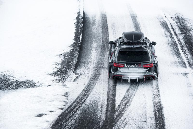 DLEDMV Audi RS6 Jon Olsson 08
