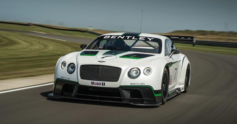 DLEDMV Bentley Continental GT GT3 01
