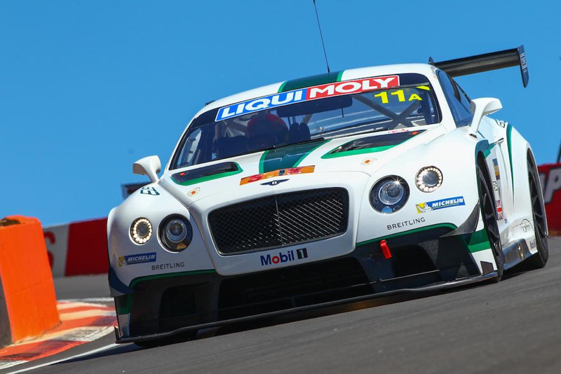 DLEDMV Bentley Continental GT GT3 02