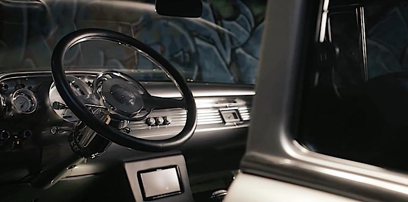 DLEDMV Chevy Bel Air Restomod 03