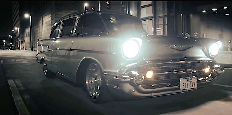DLEDMV Chevy Bel Air Restomod 06