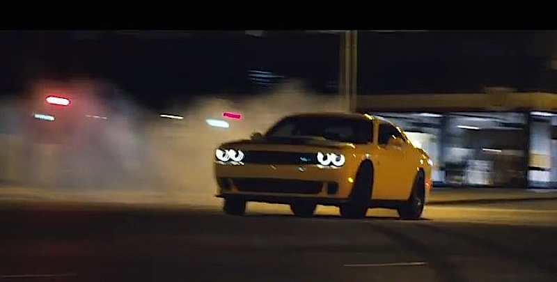 DLEDMV Dodge Challenger Hellcat 03