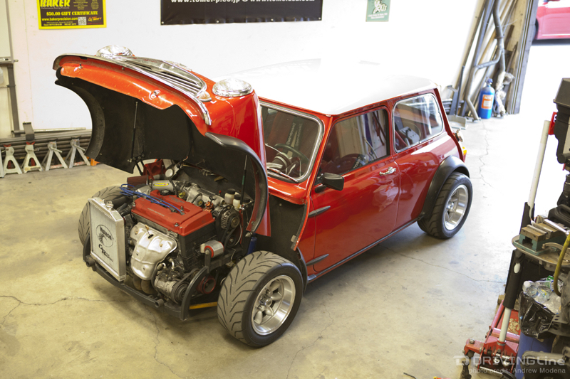 DLEDMV Mini Swap B18C 02