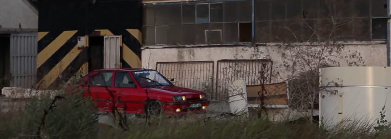 DLEDMV Renault 11 TXE Flash S 02