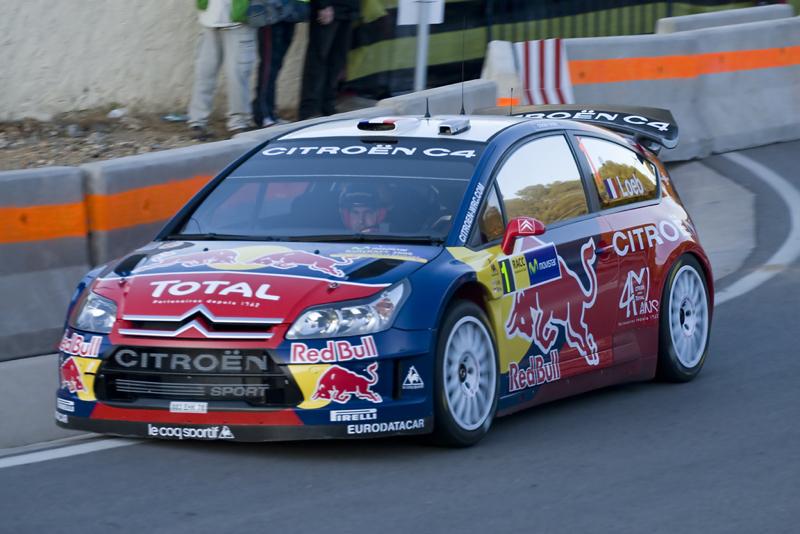 DLEDMV Sebastien Loeb the rally artist 13